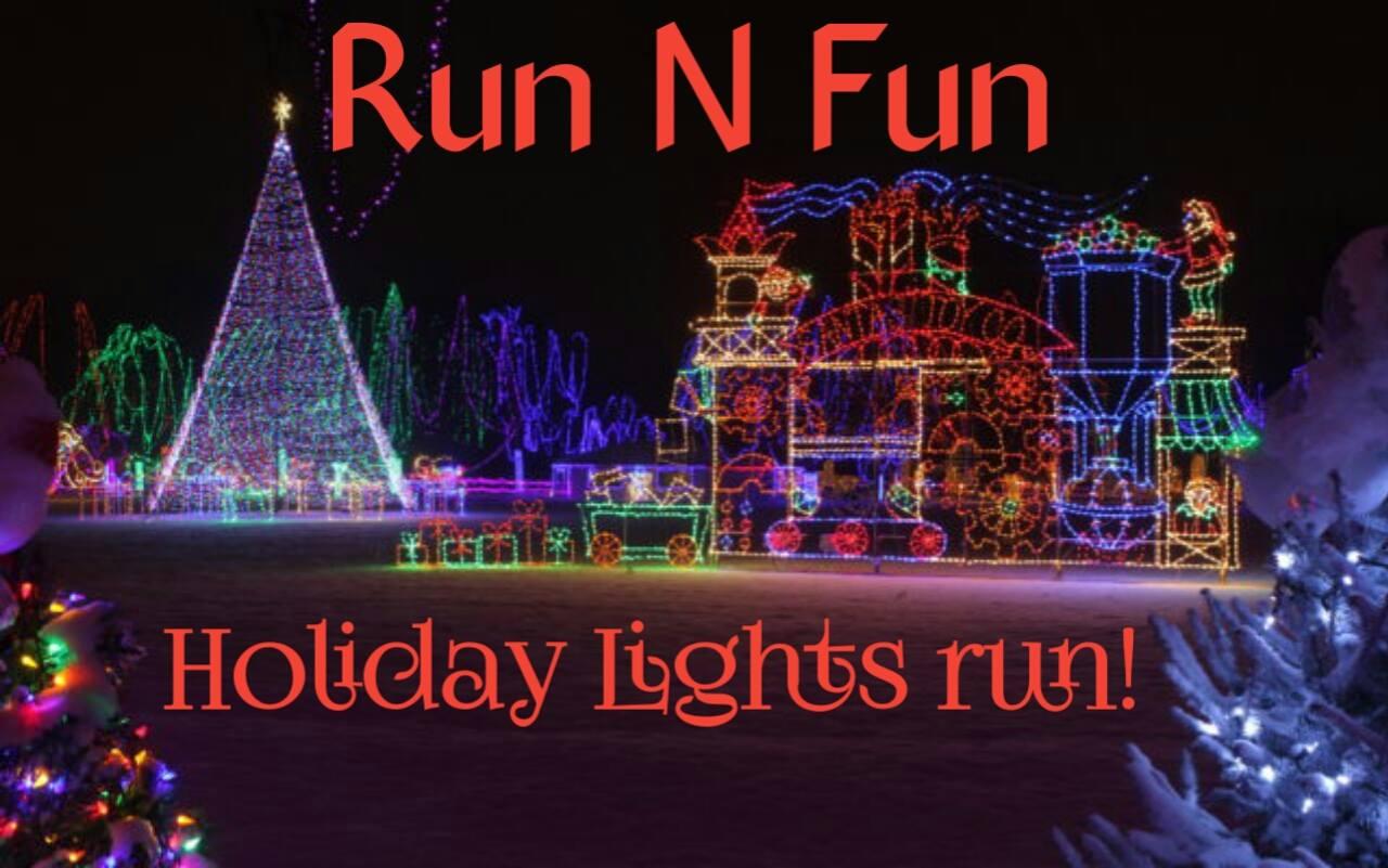 Woodbury: Holiday Fun Run