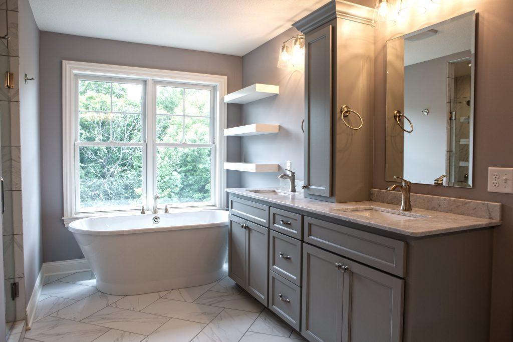 Bath design 4