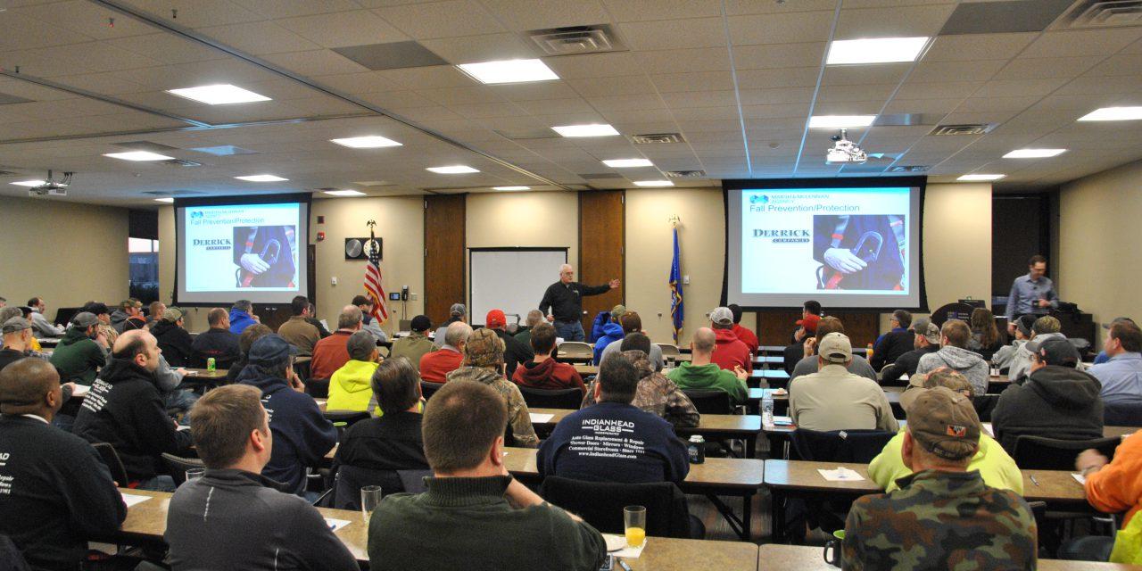 Derrick Companies Annual Safety Meeting