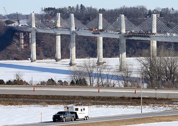 New Stillwater Bridge brings New Wisconsin Development