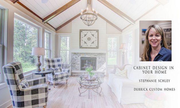 Derrick Custom Homes Hosts