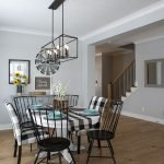 Model Homes Meadow Valley